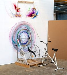 Drawing Machine by Joseph L Griffiths