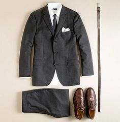 bespoke clothing