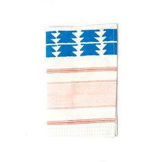 Graphic Tea towel