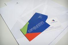 congiunzioni - corporate image