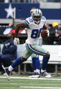 Dez go to target!! NFL  New Orleans Saints at Dallas Cowboys (Dez 0d09f0d0e
