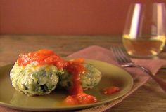Gnudi Recipe : Giada De Laurentiis : Food Network - FoodNetwork.com
