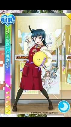 I Don T Love, Love Live, Anime Nerd, Anime Manga, Dia Kurosawa, Spice And Wolf, Tokyo Mew Mew, Live Picture, Cute Images