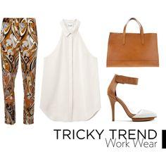 tricky trend set2 by eldianna on Polyvore