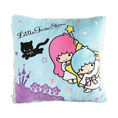 【2012】Pillow ★Little Twin Stars★