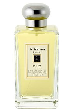 Free shipping and returns on Jo Malone London Jo Malone™ 'Vetyver' Cologne (3.4 oz.) at Nordstrom.com. A modern interpretation of a spicy, aromatic classic. Vetiver, the legendary scent of India, is blended with sweet orange, nutmeg and tarragon to create this powerful, mysterious fragrance.