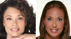 Valarie Pettiford & Telma Hopkins Star In TV One's 'Welcome to the Family', Talk Black Women On Television