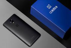 Discover the Midnight Black OnePlus 3T Limited Edition | #limitededition #design #luxurytoy #luxurylifestyle #oneplus
