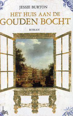 bol.com | Het huis aan de gouden bocht, Jessie Burton | 9789021809519 | Boeken