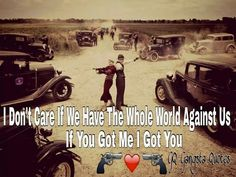♡ Ride or Die