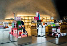 The rise of museum stores as retail destinations
