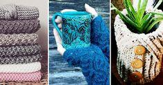 14 idee per riciclare i vecchi maglioni   Donna Moderna