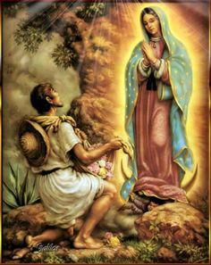 5ª Campanha Nacional de Consagrações a Virgem Maria