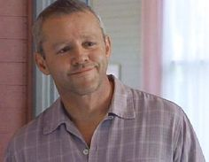 David Morse Crazy in Alabama
