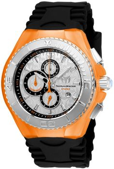 TechnoMarine Watch Cruise Mens #add-content #bezel-unidirectional #bracelet-strap-rubber #brand-technomarine #case-material-steel #case-width-46mm #chronograph-yes #classic #date-yes #delivery-timescale-1-2-weeks #dial-colour-silver #gender-mens #movement-quartz-battery #new-product-yes #official-stockist-for-technomarine-watches #packaging-technomarine-watch-packaging #style-dress #subcat-cruise #supplier-model-no-tm-115194 #warranty-technomarine-official-2-year-guarantee…
