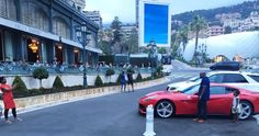 #Casino I told you I like talking pictures of people... taking pictures with my cars  . In most cases I am happy to let them behind the wheel and take as many pictures as they want  #LoveCars #autogespot #life #bekind #love #Ferrari #FerrariF12 #supercar #carswithoutlimits #luxury #mycar #monaco #amazingcars247 by bogdancapusan from #Montecarlo #Monaco