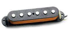 """Kick it up a notch with extra output and a fuller tonal response than vintage Jaguar® pickups. The custom coil balances with the magnetic pole pieces to produce more sustain and a beefier mid-range response than the Does not include cover or """"claw. Guitar Pickups, Pick Up, Jaguar, Grinding, The Originals, Cover, Classic, Hot, Guitars"""