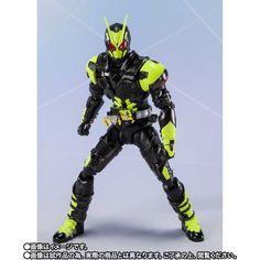 S.H.Figuarts Kamen Rider Zerozero-One Kamen Rider Toys, Zero One, Doraemon, Miyazaki, Street Fighter, Digimon, Totoro, Power Rangers, Godzilla