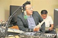 Join me, #DJReloaded, every #Friday from 7-9PM for #SmashHitz on #HorizonRadio 96.5FM, the voice of Goshen, Indiana. You can also listen online at http://www.radiohorizonte965.com/. #IamReloaded! Únete a mí, #DJRecargado, cada #Viernes de 7-9PM para #SmashHitz en #RadioHorizonte 96.5FM, la voz de Goshen, #Indiana. También puede escuchar en línea en http://www.radiohorizonte965.com/.  #EstoyRecargado! http://radiohorizonte965.com