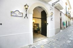 Palazzo Mosco Inn