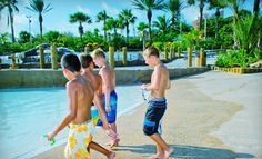 Groupon - Palm Beach Water Park for Two, Four, or Six at Moody Gardens (Up to 55% Off). Groupon deal price: $25.00