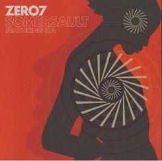 Zero 7 Discography | Zero 7 discography