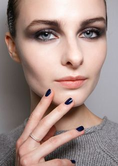 Pretty Eye Makeup Ideas | StyleCaster