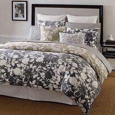 Tommy Hilfiger Montclair Comforter and Duvet Sets
