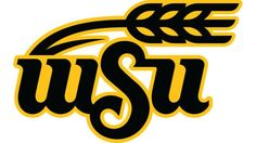 WSU Shockers Logo