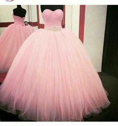 Cenerentola in rosa