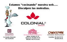 grupo colonial