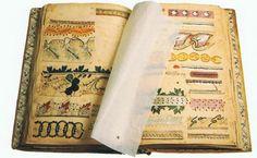 18th centur sample books