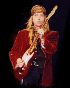 Tom Petty - 1995