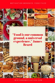 Food Files | Mirth and Motivation #food #selfcare #recipes Healthy Life, Healthy Living, Motivation Positive, Life Motivation, Food Collage, Health And Wellness Quotes, Most Popular Recipes, Easy Family Meals, International Recipes