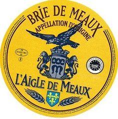 águila Brie de Meaux