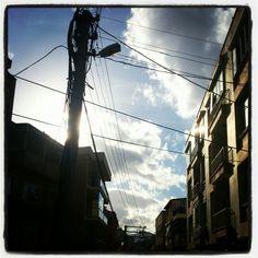 An ordinary sunday in Hatay...