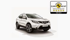 Autoliveris: Nissan QASHQAI: Το ασφαλέστερο οικογενειακό αυτοκί...