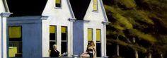 Edward Hopper  Palazzo Fava, dal 25/03/2016 al 24/07/2016