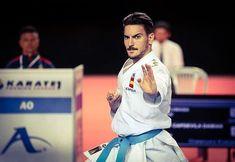 Damian Quintero 🇪🇸 #damianquintero #kata #spain #karateka  #karate1istanbul #karate1istanbul2019  #shotokan #best #karate_do #karatelife…