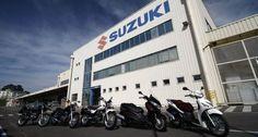 Suzuki tendrá una nueva fábrica en la India
