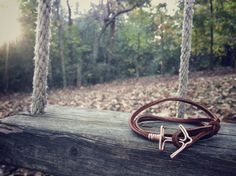 Find them at:  https://www.etsy.com/listing/112540956/copper-anchor-necklacebracelet-with