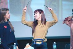 161111 강남 팬싸인회 휘인