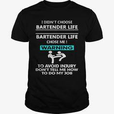 Bartender life, Order HERE ==> https://www.sunfrog.com/Jobs/109455421-289780681.html?52686, Please tag & share with your friends who would love it , #renegadelife #birthdaygifts #christmasgifts