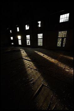 Provincial Ziekenhuis Bloemendaal, Netherlands...psychiatric hospital built in 1849
