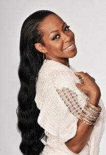 """Hollywood Star Tichina Arnold and Her New Movie with Whoopi Goldberg """"A Day Late and a Dollar Short"""" on Lifetime - Read the interview here! Black Actresses, Black Actors, Black Celebrities, Celebs, Black Girls Rock, Black Girl Magic, Tichina Arnold, African American Women, African Americans"""