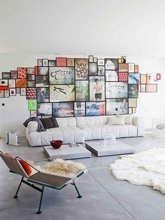Living: Referências em decoração e design de interiores   Arkpad