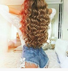 Wonderful  100 Hair and HairStyles Inspiration