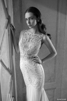 ALON LIVNE WHITE 2015 #Bridal #Couture Collection   #Wedding Inspirasi #weddings #weddinggown #weddingdress