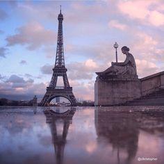 Oui oui Paris ☆★