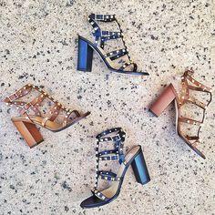 Valentino 'Rockstud' T-Strap Sandal (Women)   Nordstrom